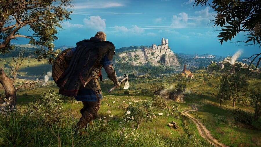Assassin's Creed Valhalla Ingots