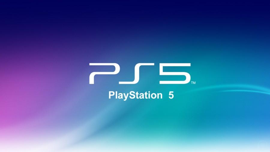 PS5 PlayStation 5 Sony Next-Gen 1