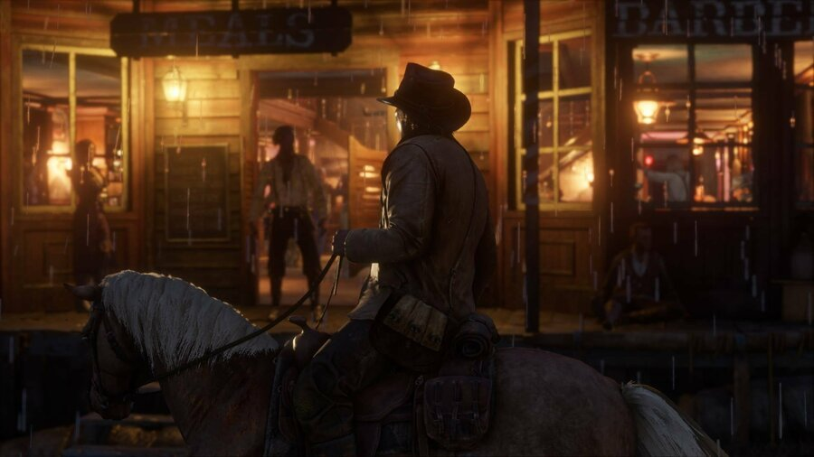 Red Dead Redemption 2 How Do You Tell the Time PS4 Guides 1