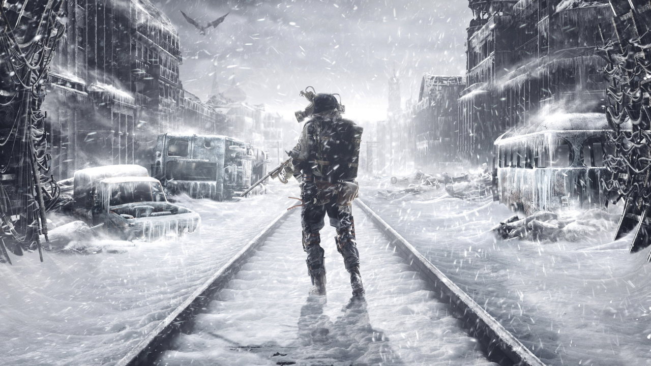Metro Exodus PS5 Version Emerges on the 18th June, Still a Free Upgrade for PS4 Players