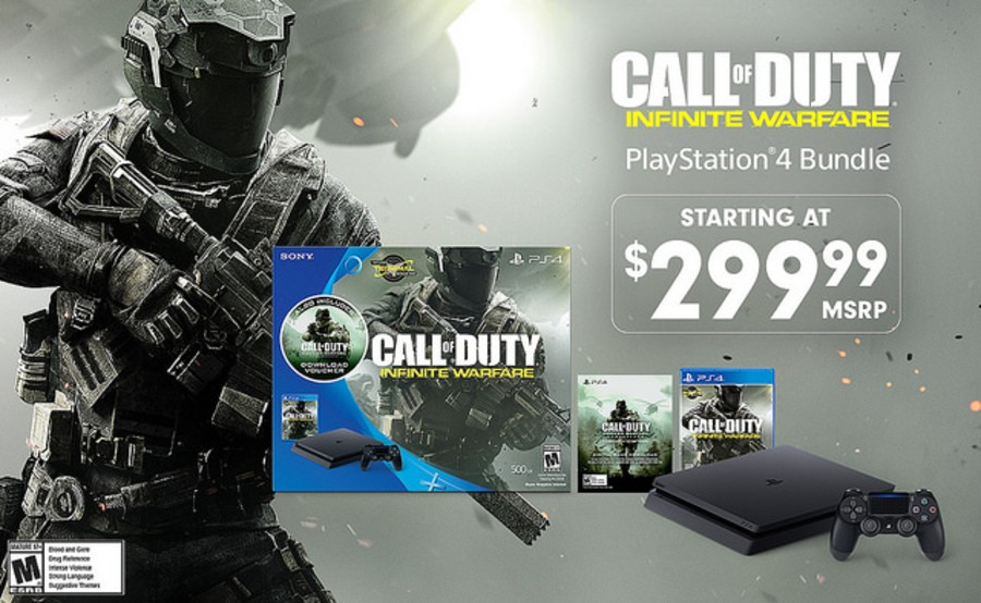 Call of Duty PS4 PlayStation 4 1