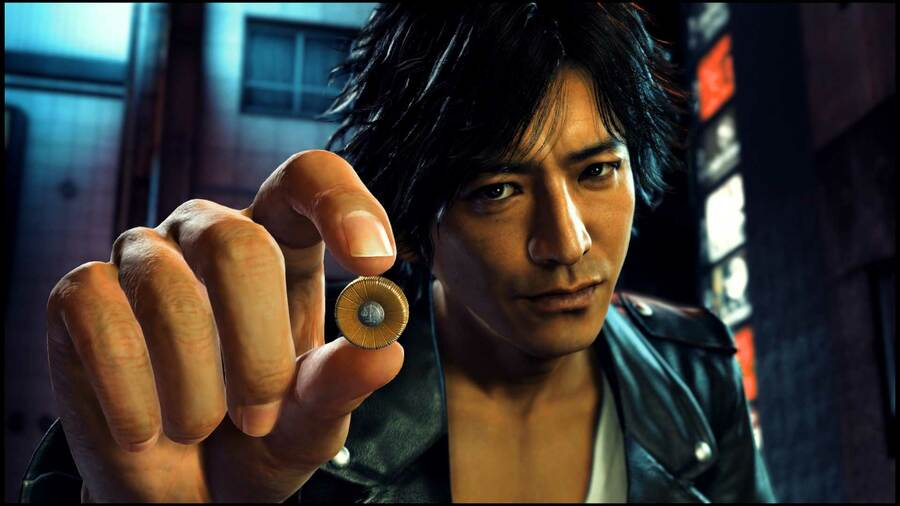 Judgment PS4 PlayStation 4 Summer Sale