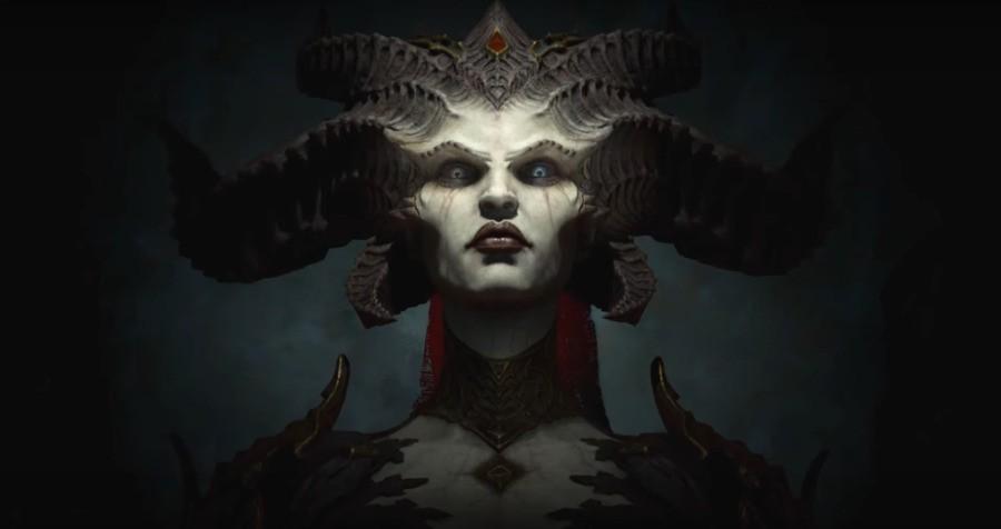 Diablo 4 Open World Gameplay PS4
