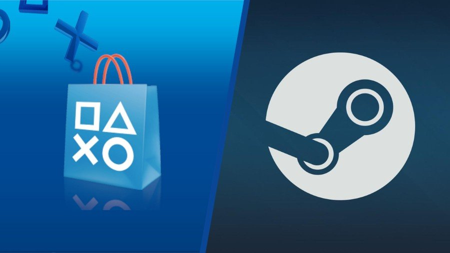 Does PlayStation Store begin to compete with Steam sales?  Talking Point 1