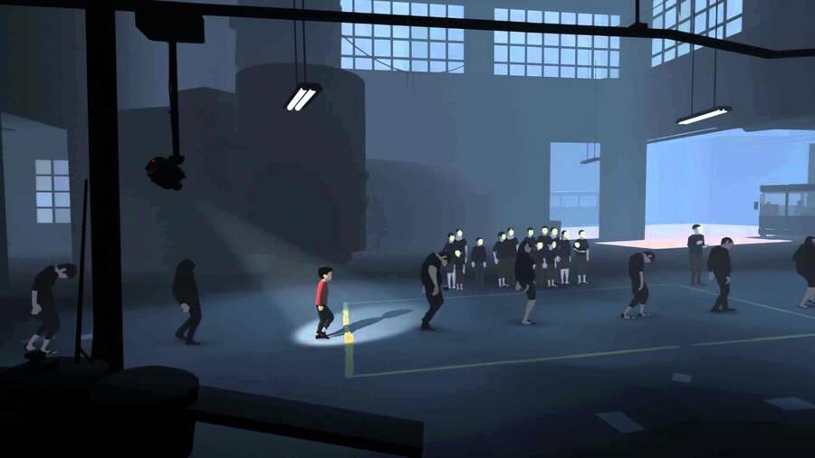Inside PS4 PlayStation 4 Playdead Release Date 1