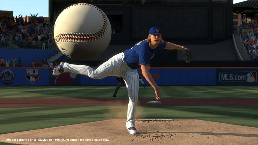MLB The Show 18 PS4 PlayStation 4 1