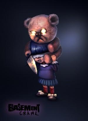 """I can't bear it"""
