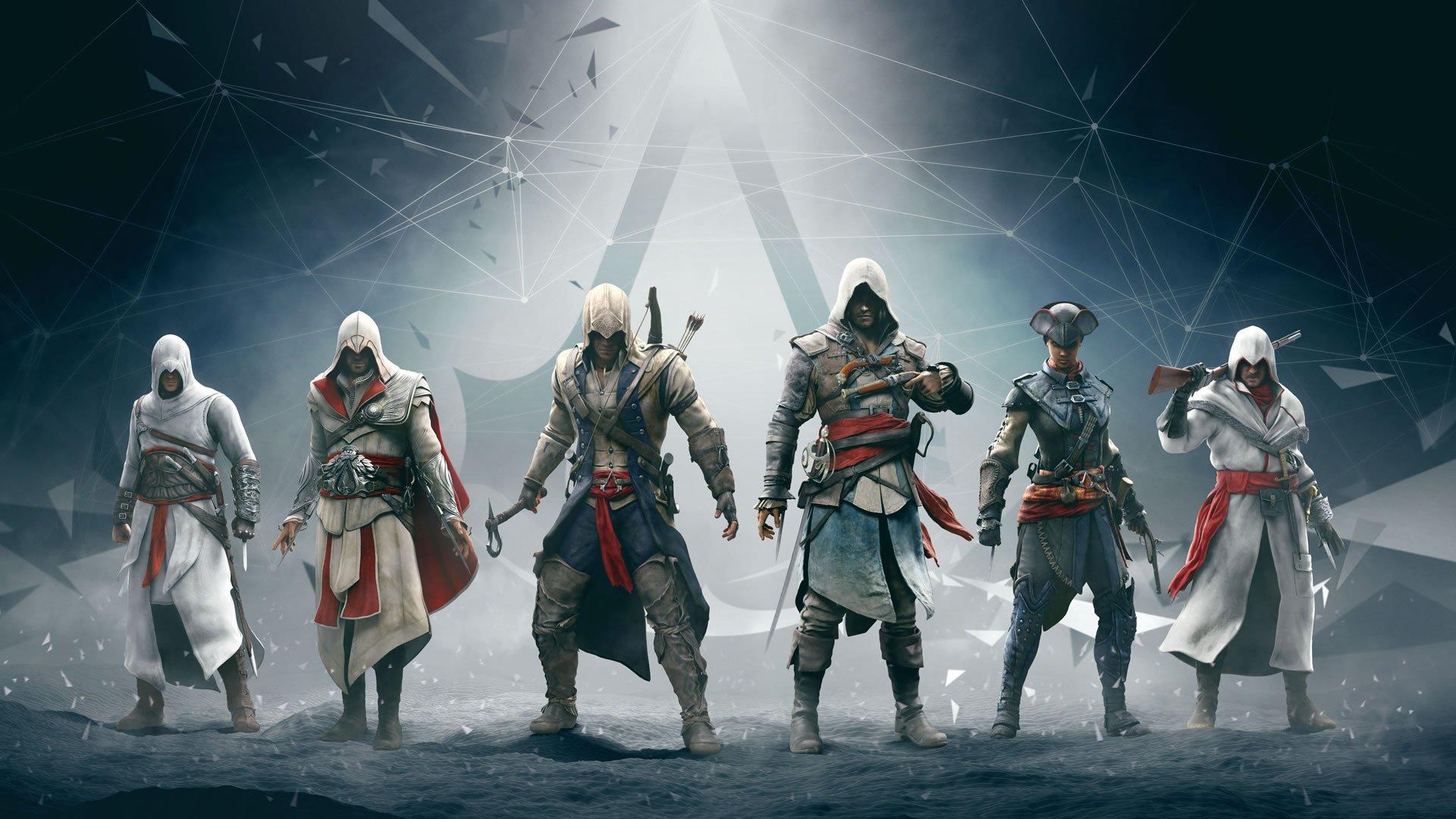 Best Assassin S Creed Games Ranked Guide Push Square