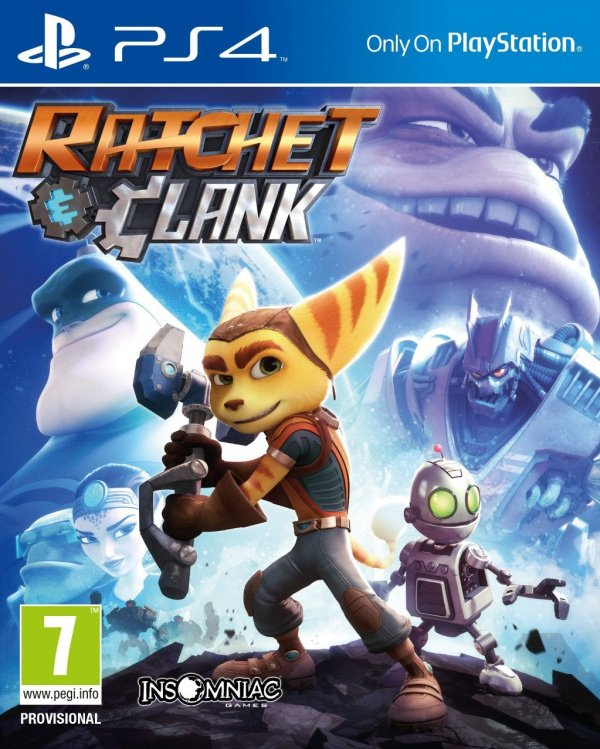 Ratchet & Clank Review (PS4) | Push Square