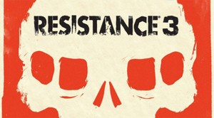 Resistance 3's moving on from the Resistance franchise.