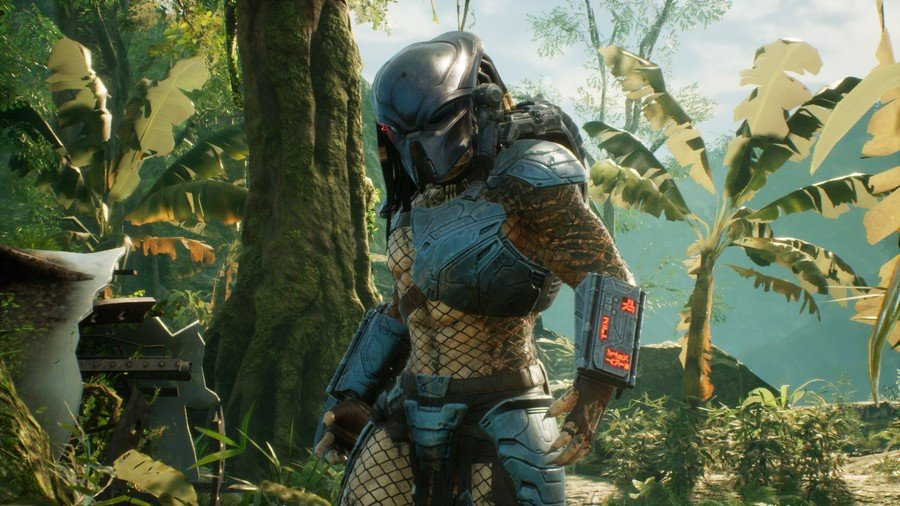 Predator: Hunting Grounds Hands On Preview PS4 1