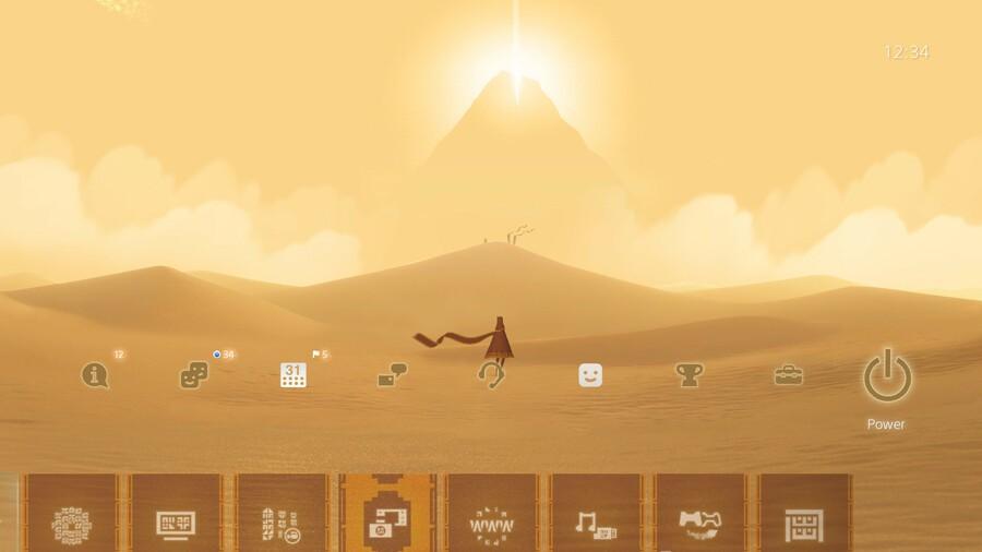 PS4 Firmware Updates Calendar App 1