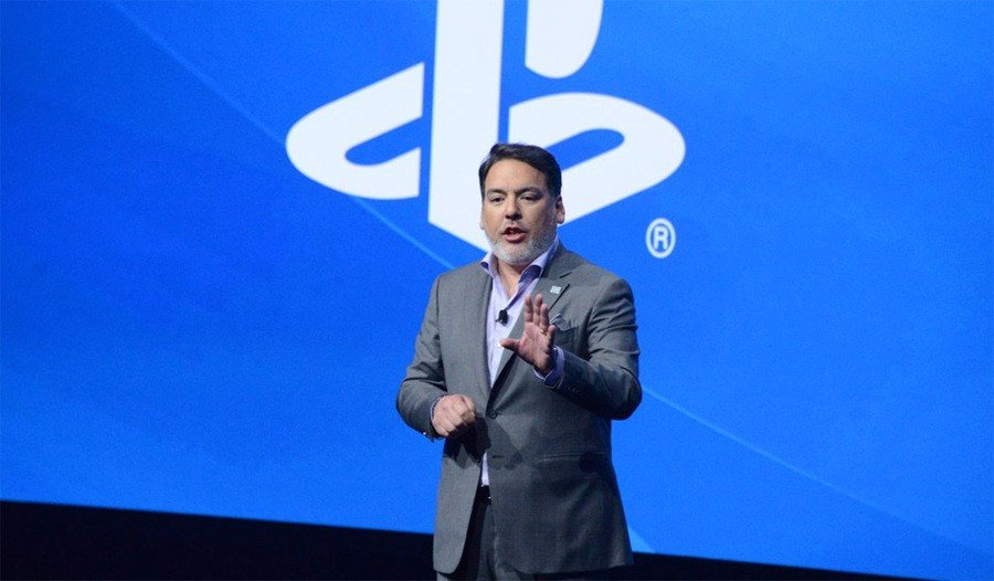 Sony E3 2019 PS4 PlayStation 4 1