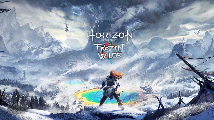 Horizon Zero Dawn PS4 PlayStation 4 Black Friday 2019 Deals 1
