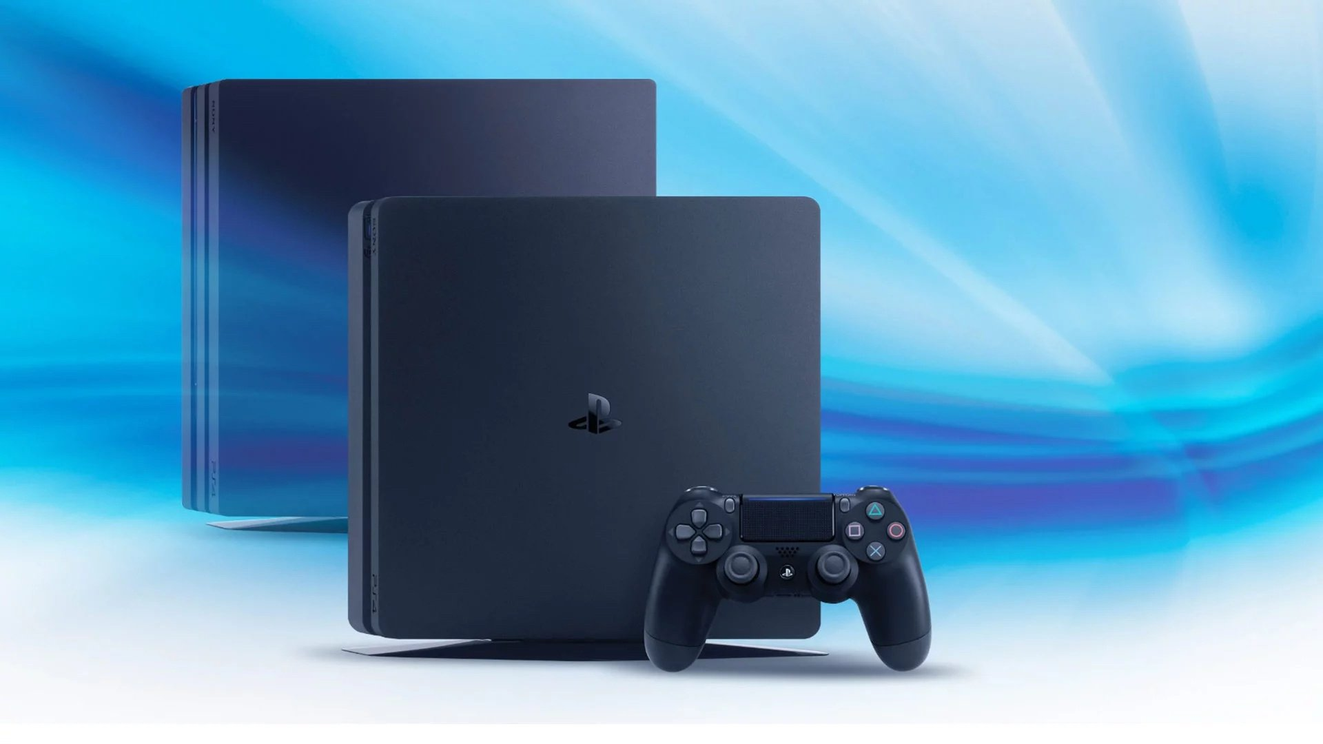 Official PlayStation Black Friday lineup includes PS4 Pro, PSVR, and GOTY deals