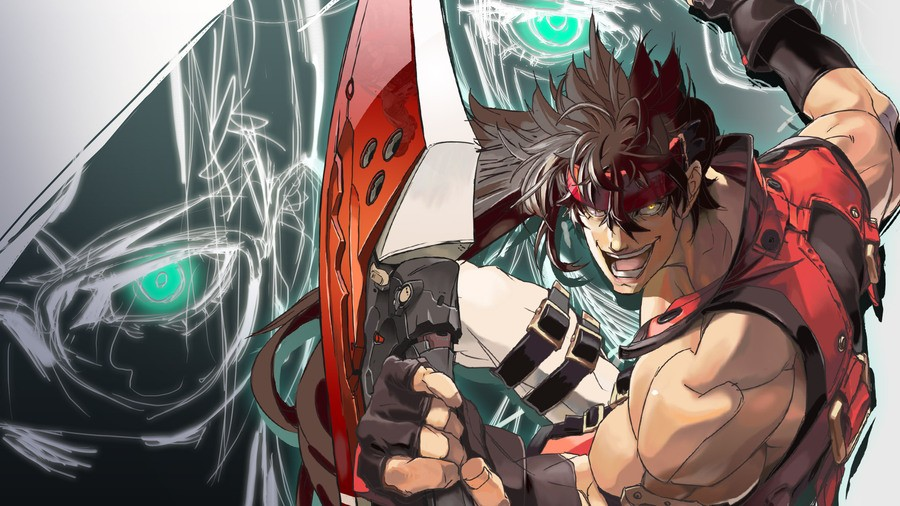 Guilty Gear New Game