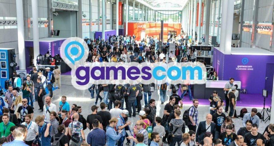 Wann Ist Gamescom 2020