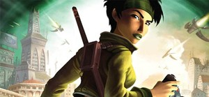 Betcha Didn't Expect A Beyond Good & Evil Announcement This Morning, Didja?