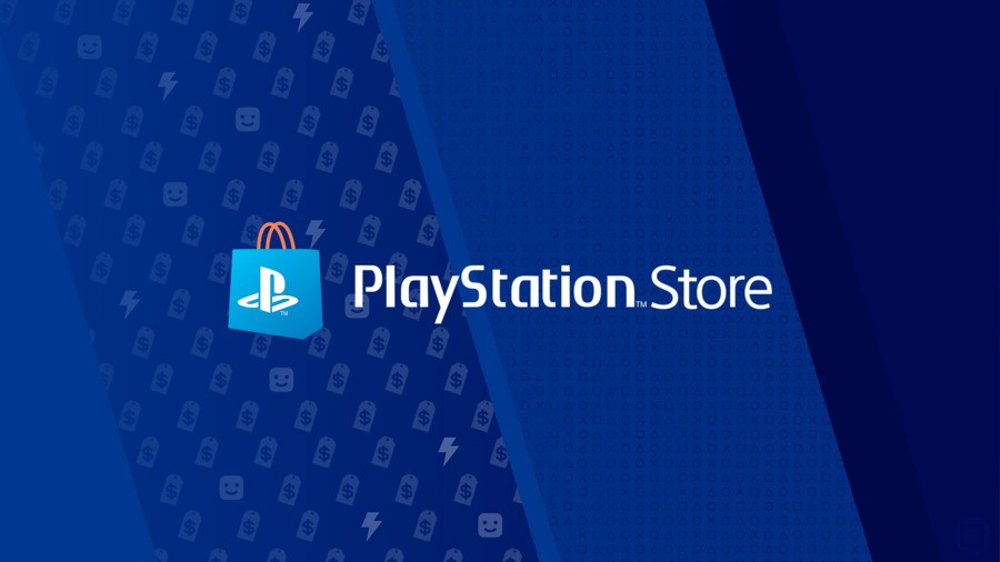 PS Store PlayStation Store Sony 1