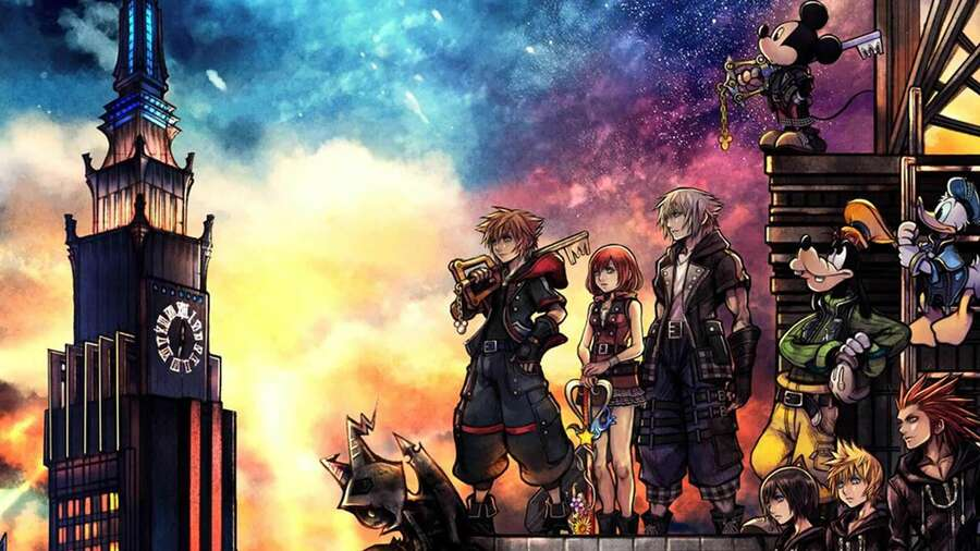 Can You Play Kingdom Hearts III Without Playing the Previous Games? Guide 1