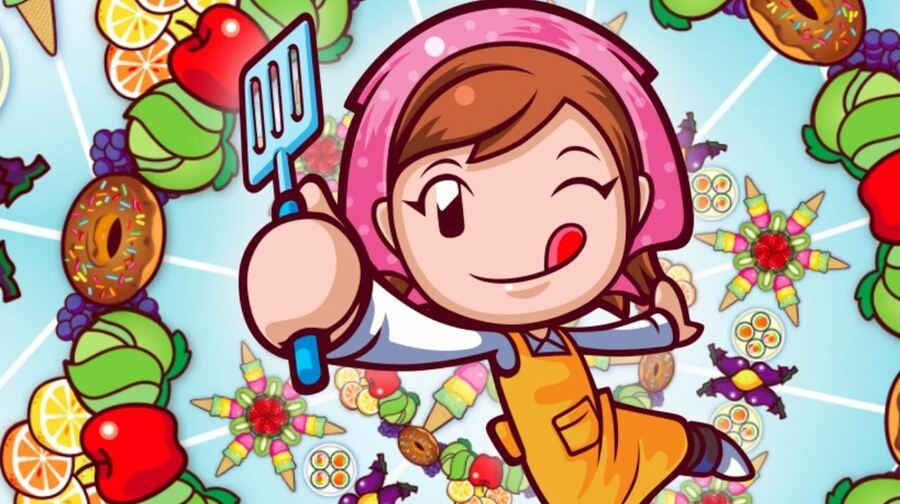 Cooking Mama Cookstar PS4 PlayStation 4