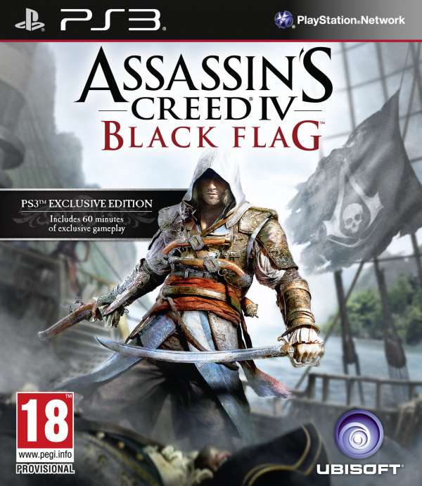 Assassin S Creed Iv Black Flag Review Ps3 Push Square