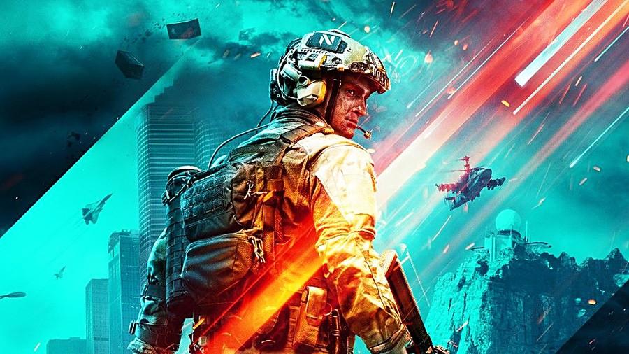 Battlefield 2042 PS5 PS4