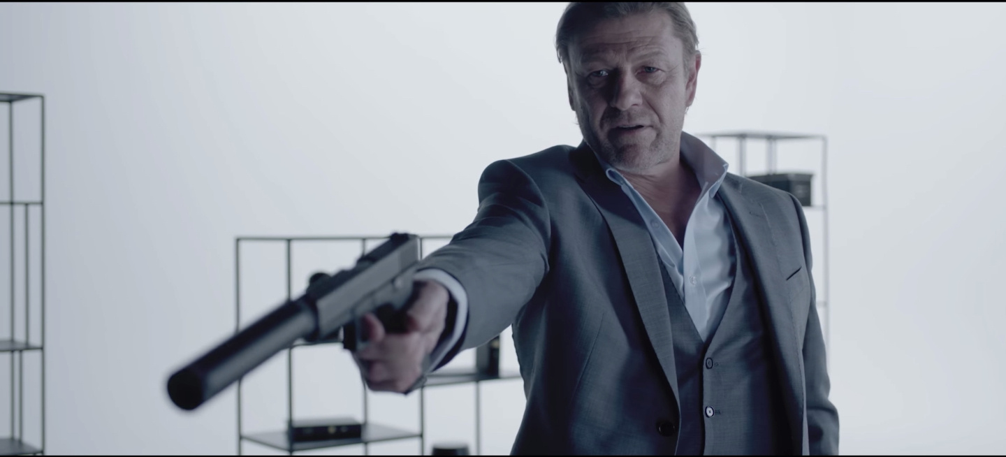Hitman 2 S First Elusive Target Mission Stars Sean Bean Push Square
