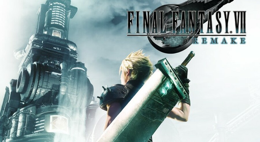 Final Fantasy VII Remake PS4 Exclusive Timed Exclusive