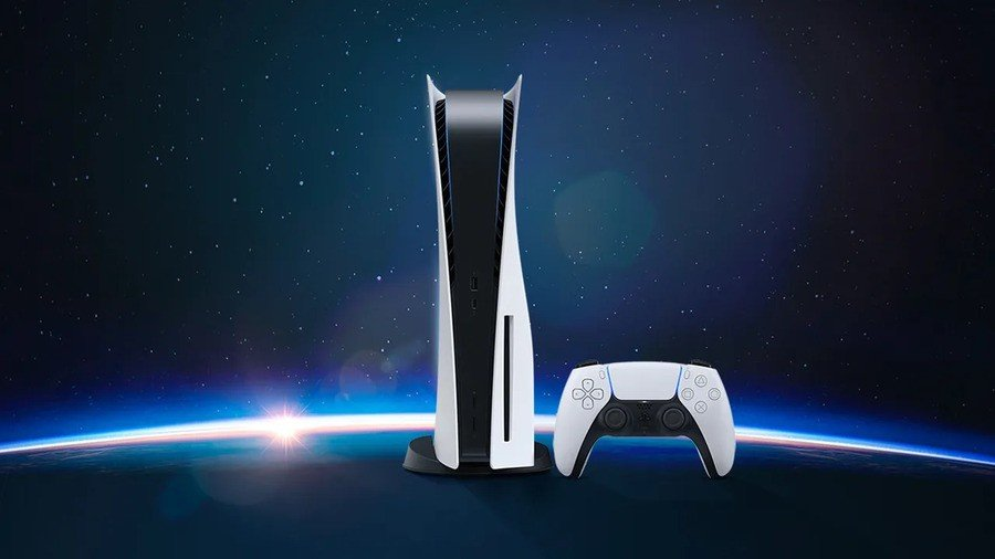 PS5 Scalping