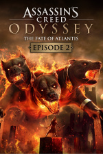 Assassin's Creed Odyssey: The Fate of Atlantis - Episode 2: Torment of Hades