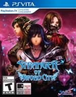 Stranger of Sword City