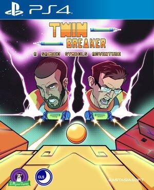 Twin Breaker Ps4 PlayStation 4 1