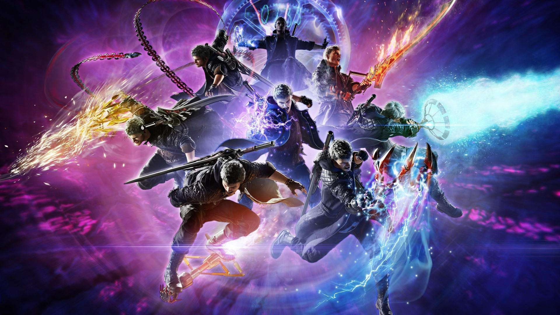 Devil May Cry 5 Combat Best Skills To Unlock Tips Tricks And
