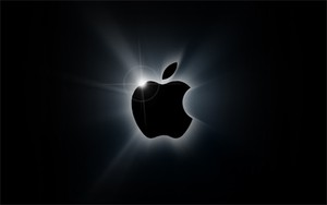Apple Are Probably Allowed Pretentious Logos Like This. For Now Anyway.