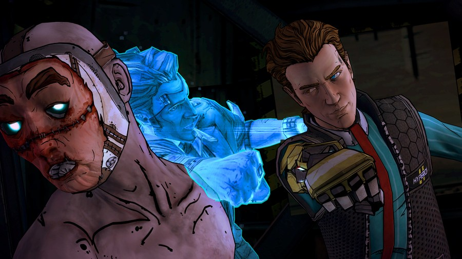 Tales from the Borderlands PS4 PlayStation 4 1