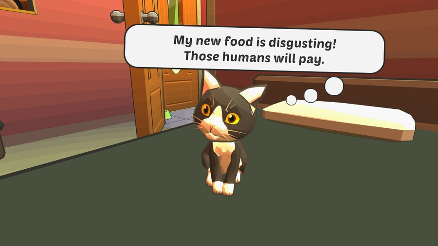 Catlateral Damage: Remeowstered PS5 PS4 1