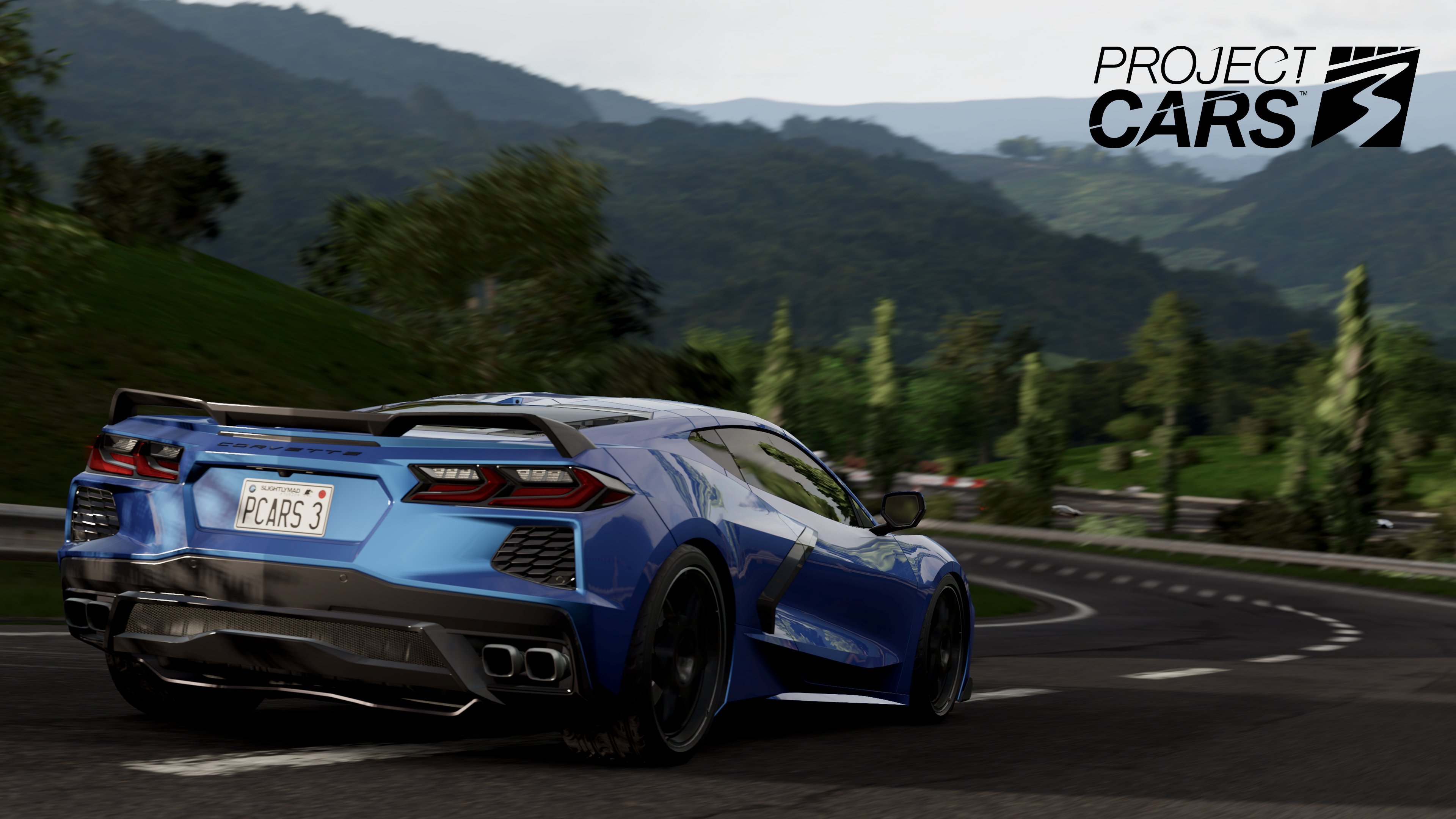 Project CARS 3 Shifts into Gear on PS4 This August, New