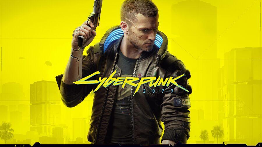 Cyberpunk 2077 Patch 1.3 PS4