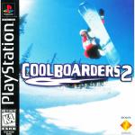 Cool Boarders 2 (PSone)