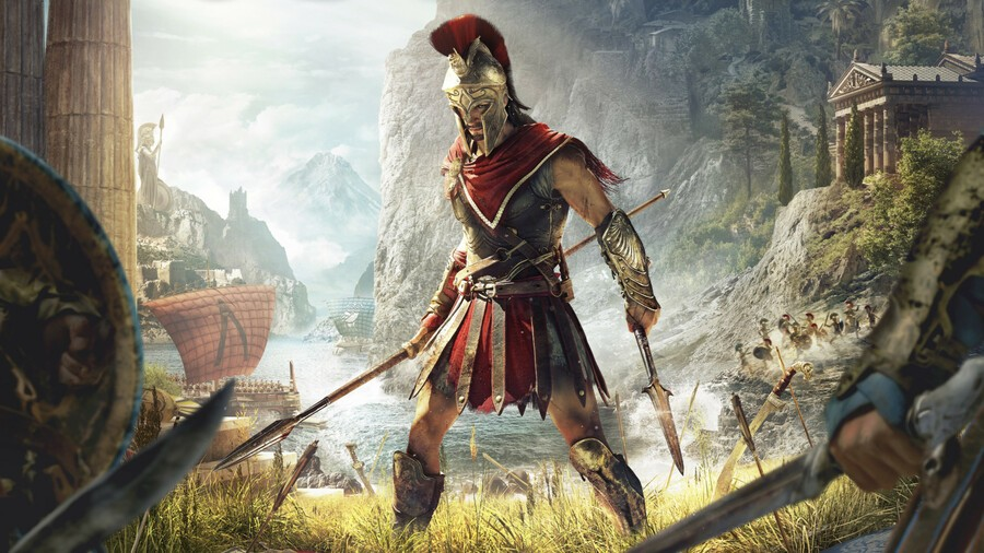 Rumor Assassin S Creed Ps5 Reveal Speculation Intensifies First