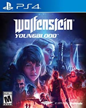 Wolfenstein: Youngblood Review (PS4) | Push Square