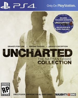 Uncharted The Nathan Drake Collection Review Ps4 Push Square