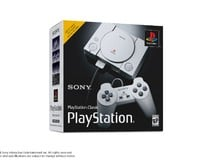 PlayStation Classic PS1 PSone