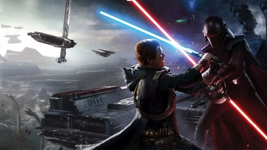 Star Wars Jedi: Fallen Order Reviews Round Up PS4 PlayStation 4