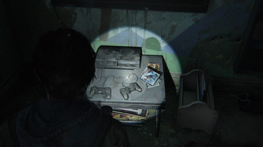 The Last of Us 2: All Easter Eggs - Push Square