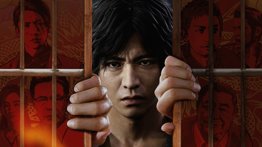 Lost Judgment Trophies PS5 PS4
