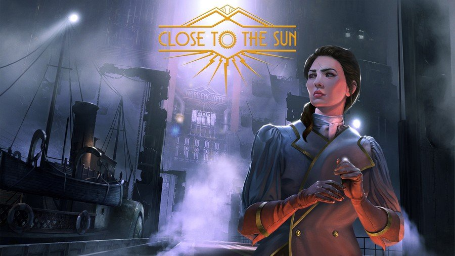 Close To The Sun Preview 01 Header