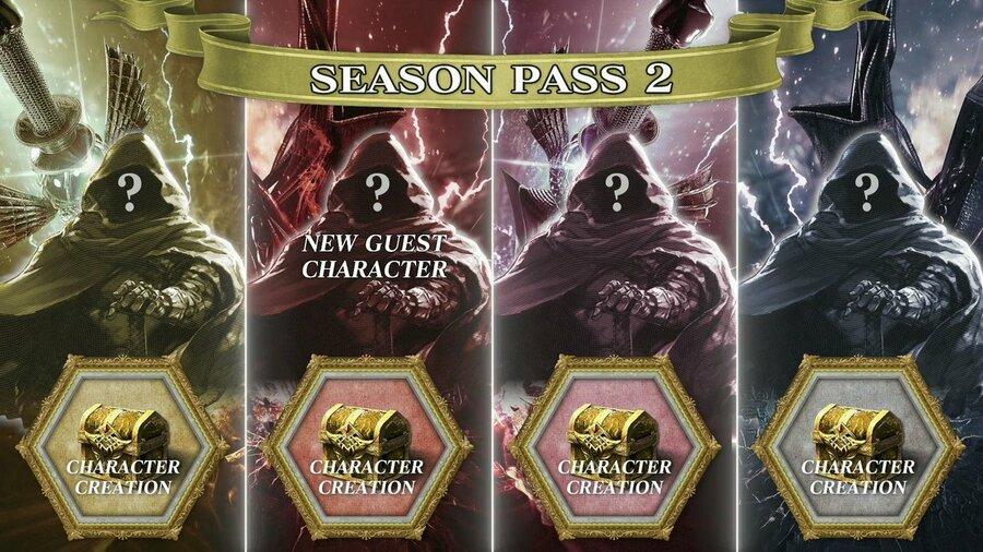 Soulcalibur VI Season 2