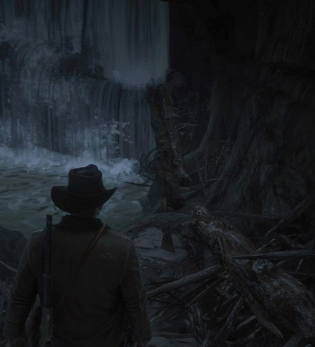 Red Dead Redemption 2 High Stakes Treasure Map Locations 5